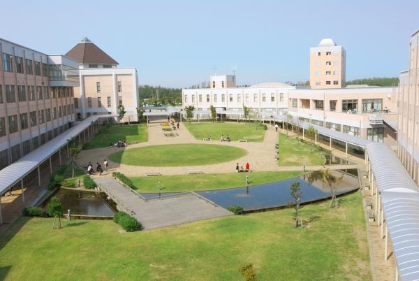 Trường Đại học Y tế và Phúc lợi Niigata